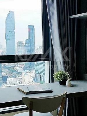 RE/MAX LifeStyle Property Agency's Ideo Q Chula-Samyam 4