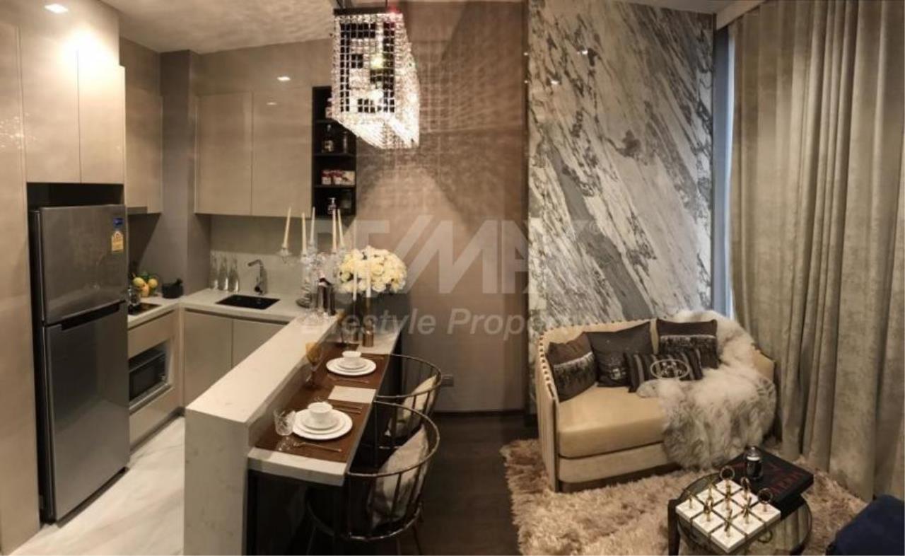 RE/MAX LifeStyle Property Agency's LAVIQ Sukhumvit 57 1