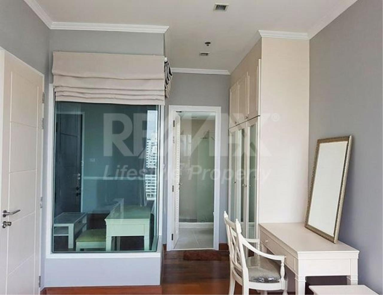 RE/MAX LifeStyle Property Agency's Ivy Sathorn 10 5