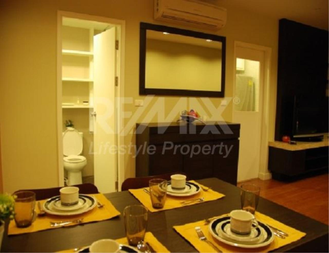 RE/MAX LifeStyle Property Agency's Condo One X Sukhumvit 26 4