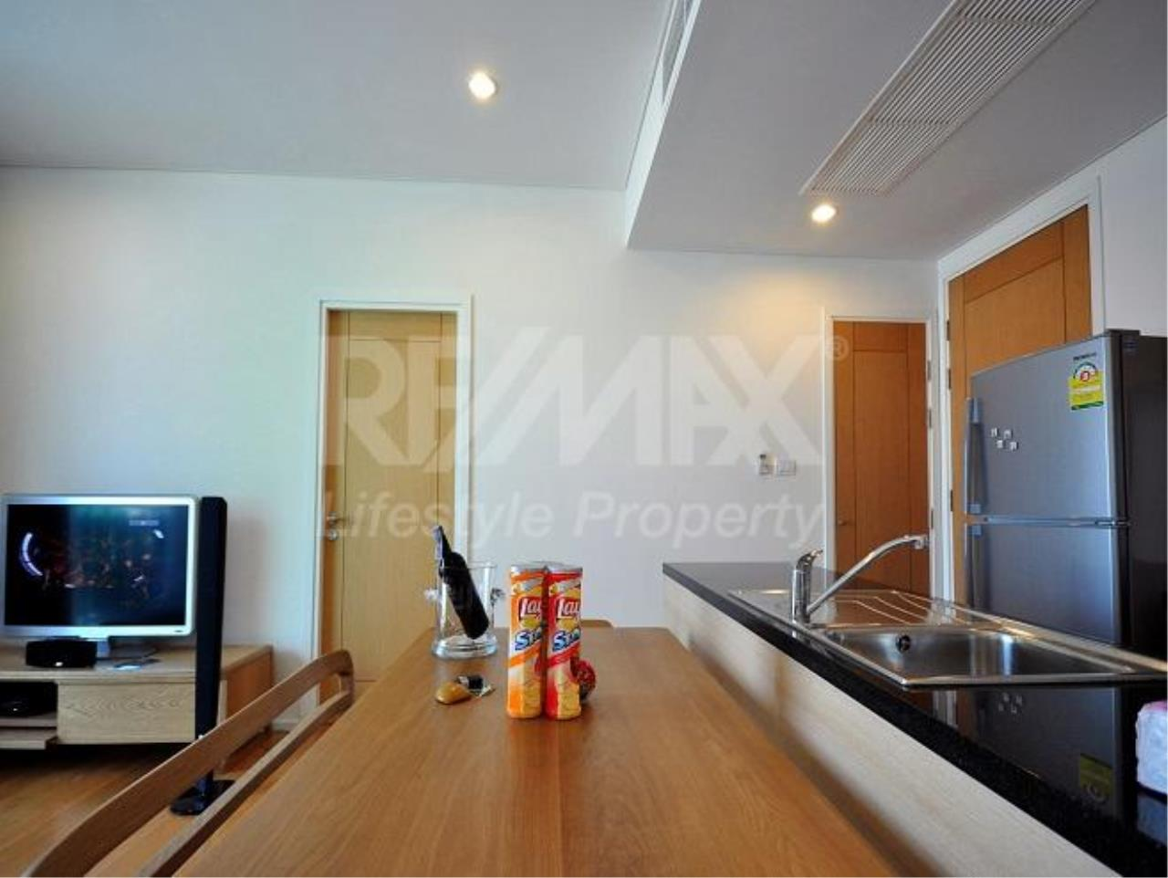 RE/MAX LifeStyle Property Agency's Wind Sukhumvit 23 6
