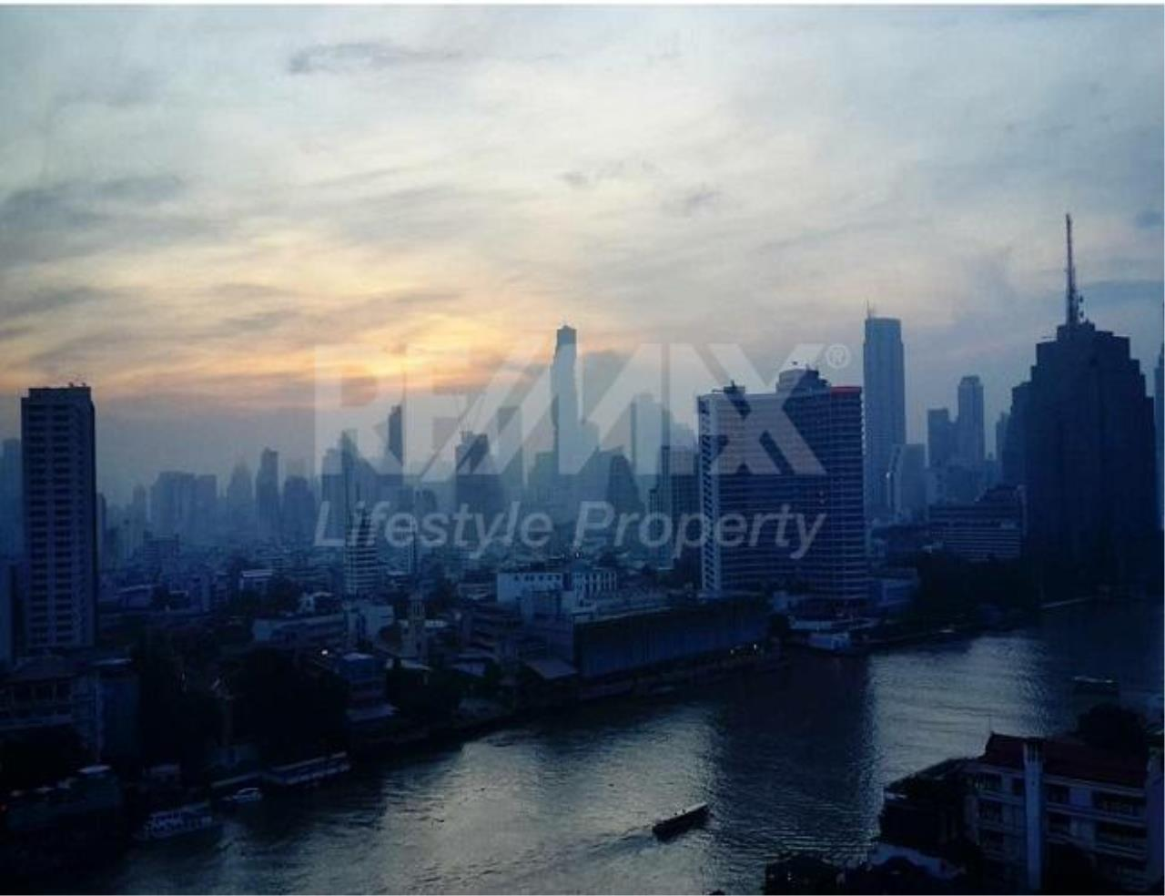 RE/MAX LifeStyle Property Agency's Baan Chao Praya 7