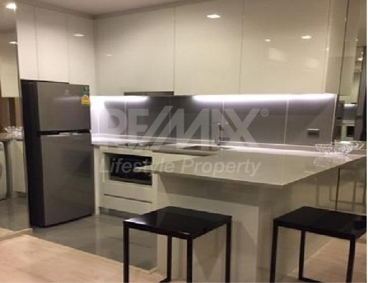 RE/MAX LifeStyle Property Agency's M Thonglor 10 1