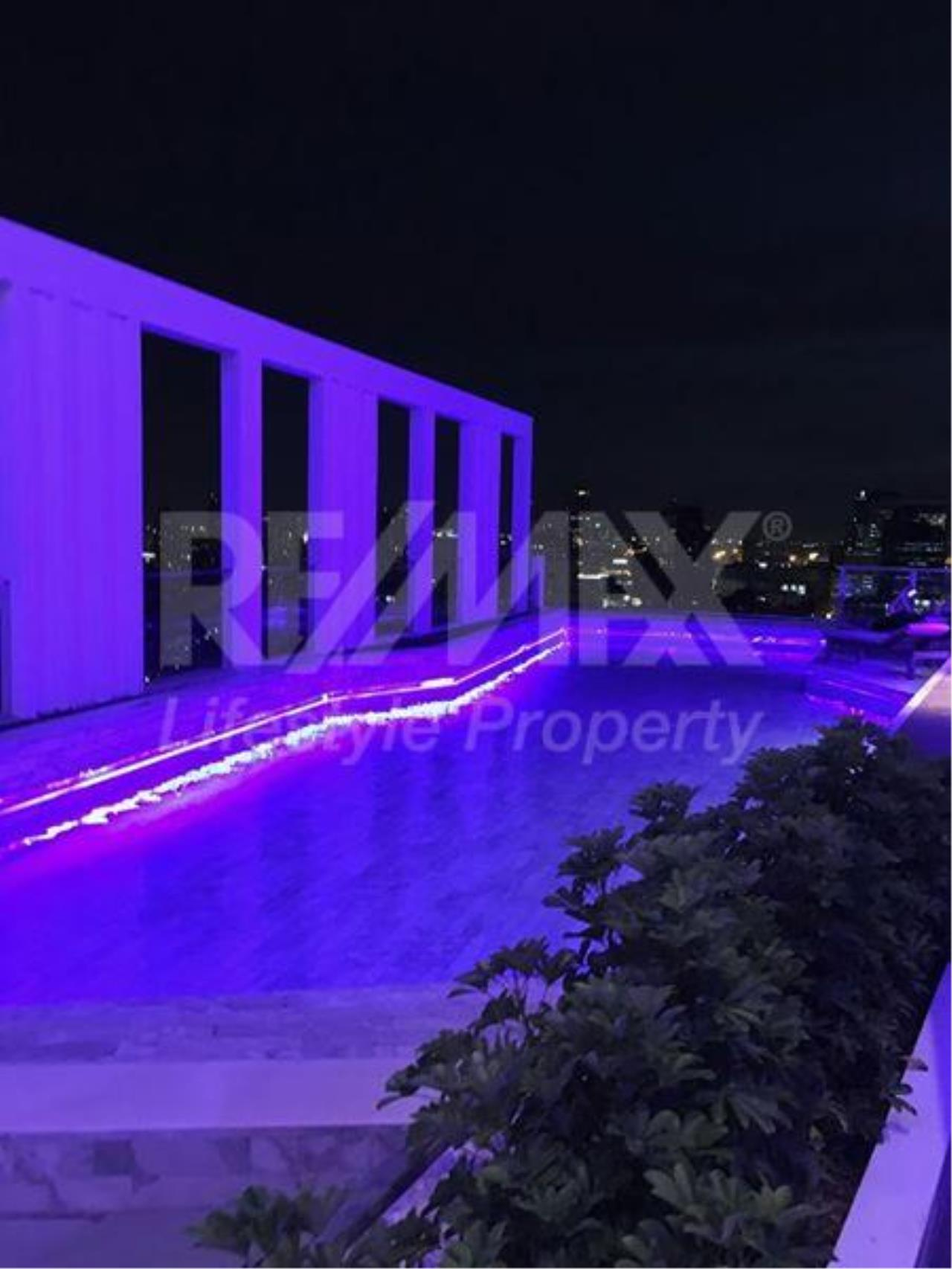RE/MAX LifeStyle Property Agency's M Thonglor 10 9