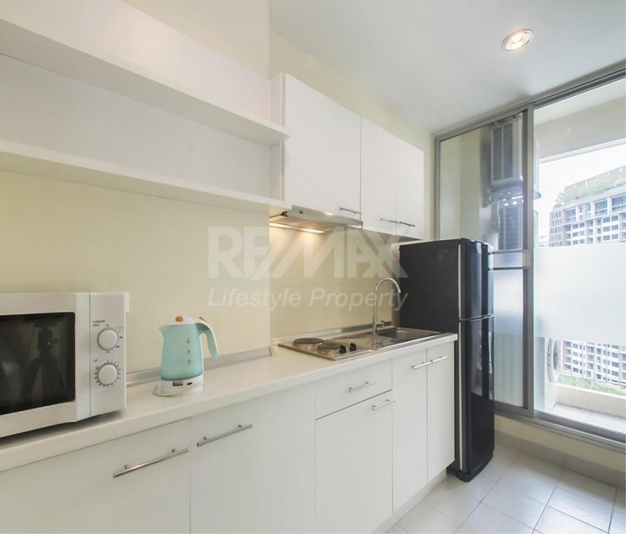 RE/MAX LifeStyle Property Agency's Life @ Sukhumvit 3