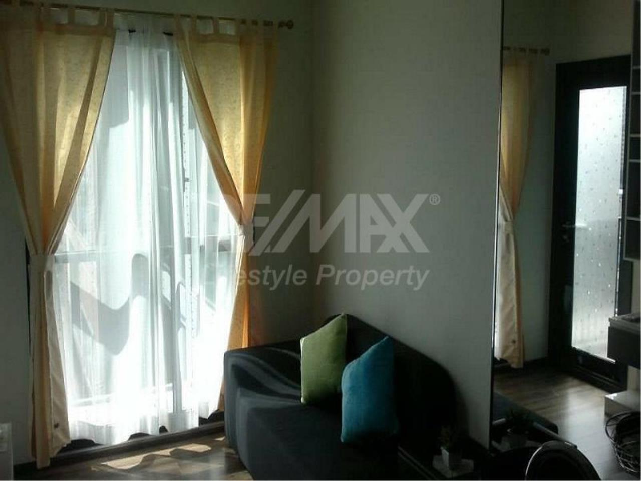 RE/MAX LifeStyle Property Agency's WYNE Sukhumvit 1