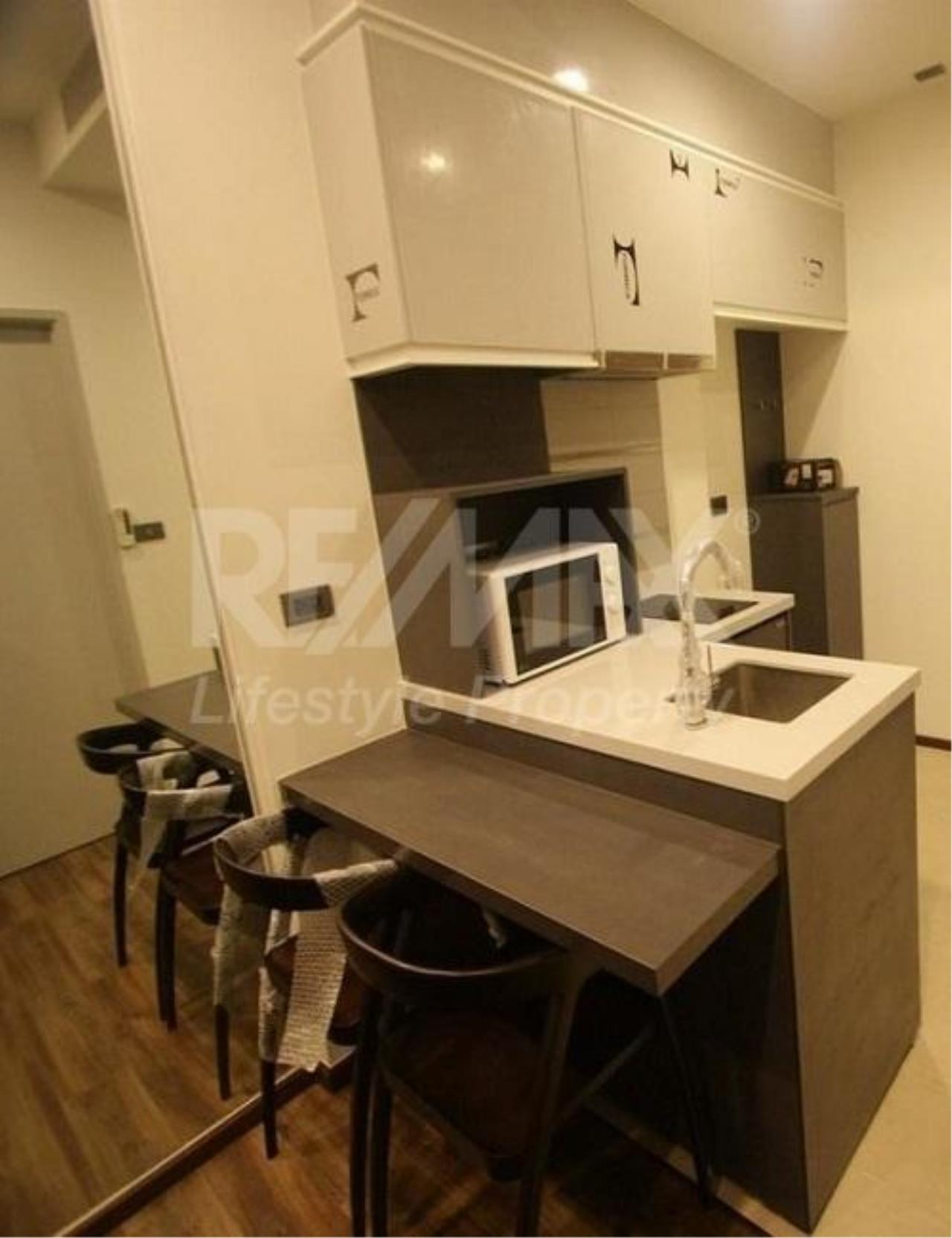 RE/MAX LifeStyle Property Agency's WYNE Sukhumvit 3