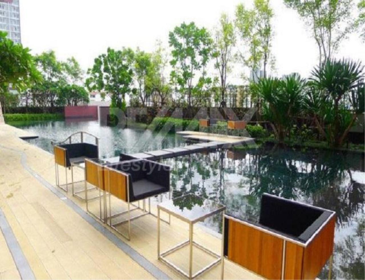 RE/MAX LifeStyle Property Agency's WYNE Sukhumvit 7