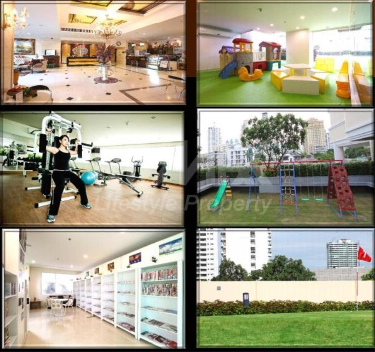 RE/MAX LifeStyle Property Agency's Piyathip Place 8