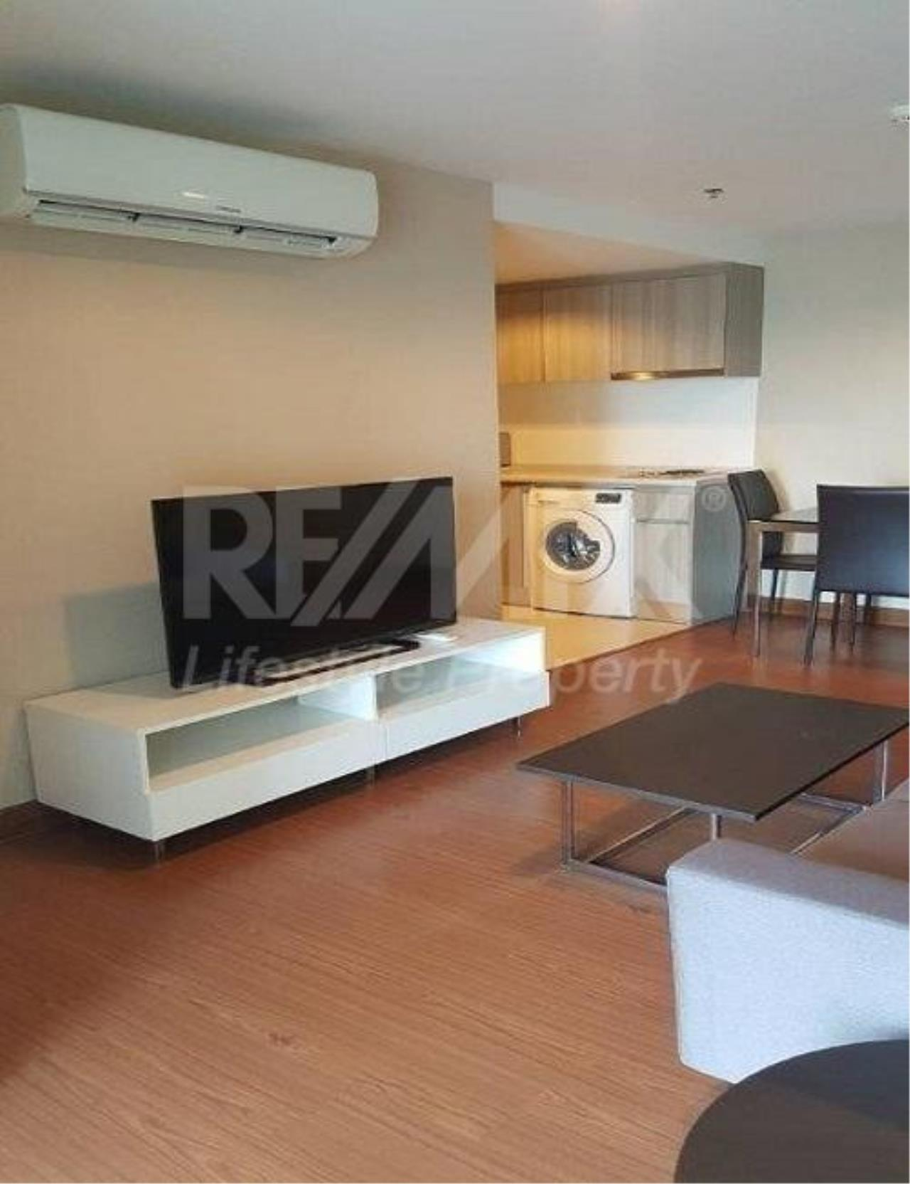 RE/MAX LifeStyle Property Agency's Belle Avenue Ratchada-Rama 9 1