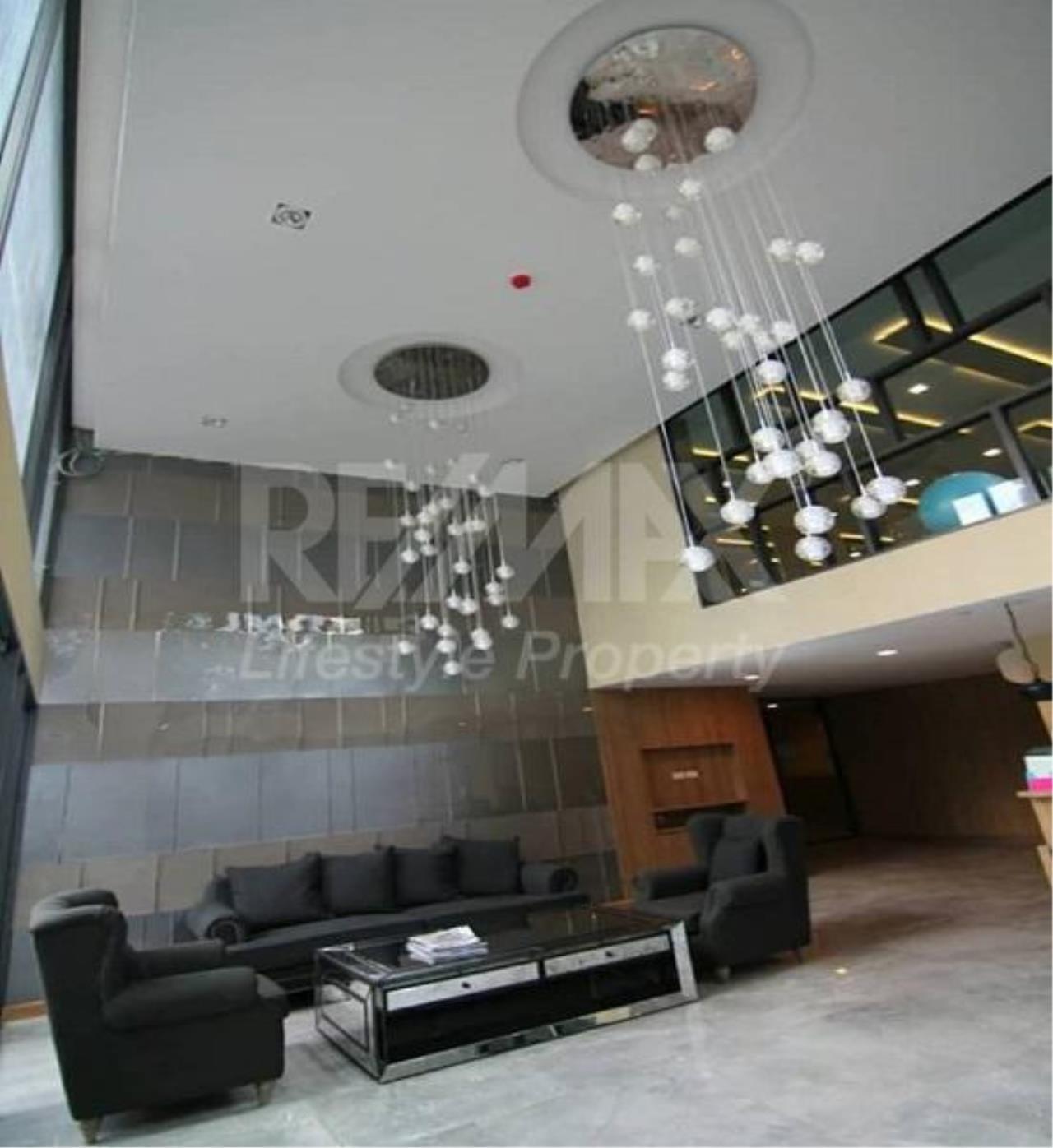 RE/MAX LifeStyle Property Agency's Mirage Sukhumvit 27 4