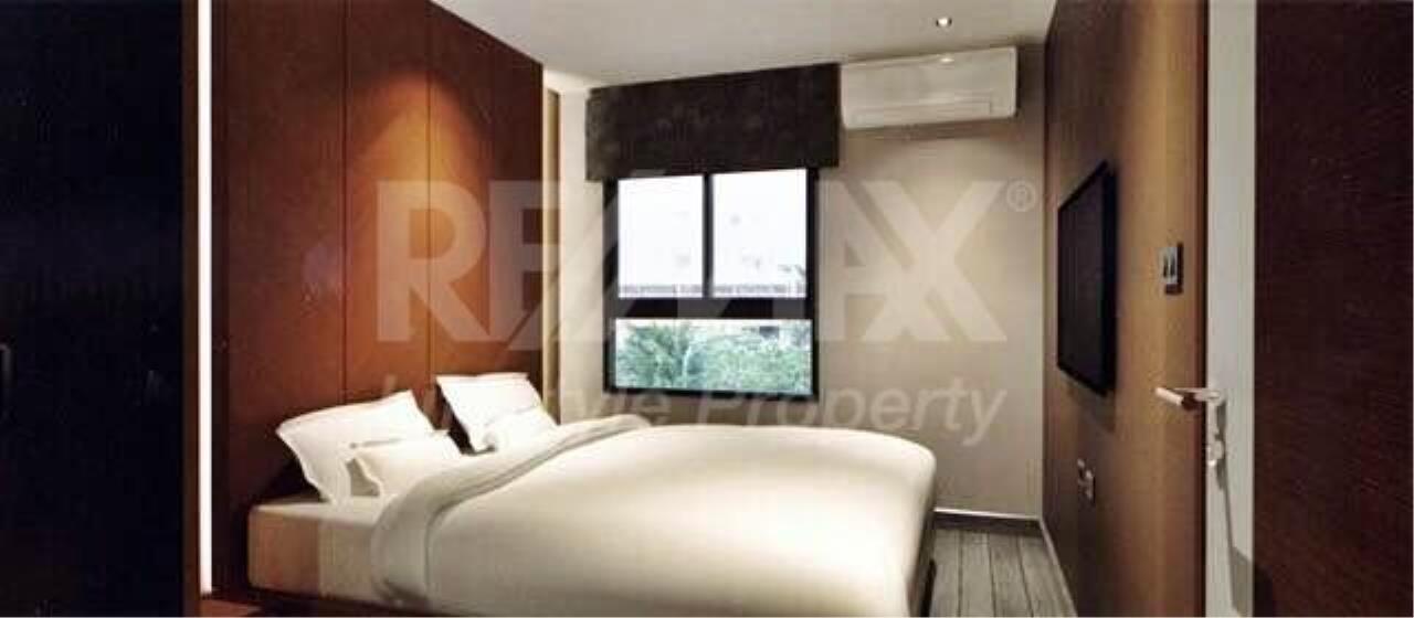 RE/MAX LifeStyle Property Agency's Mirage Sukhumvit 27 7