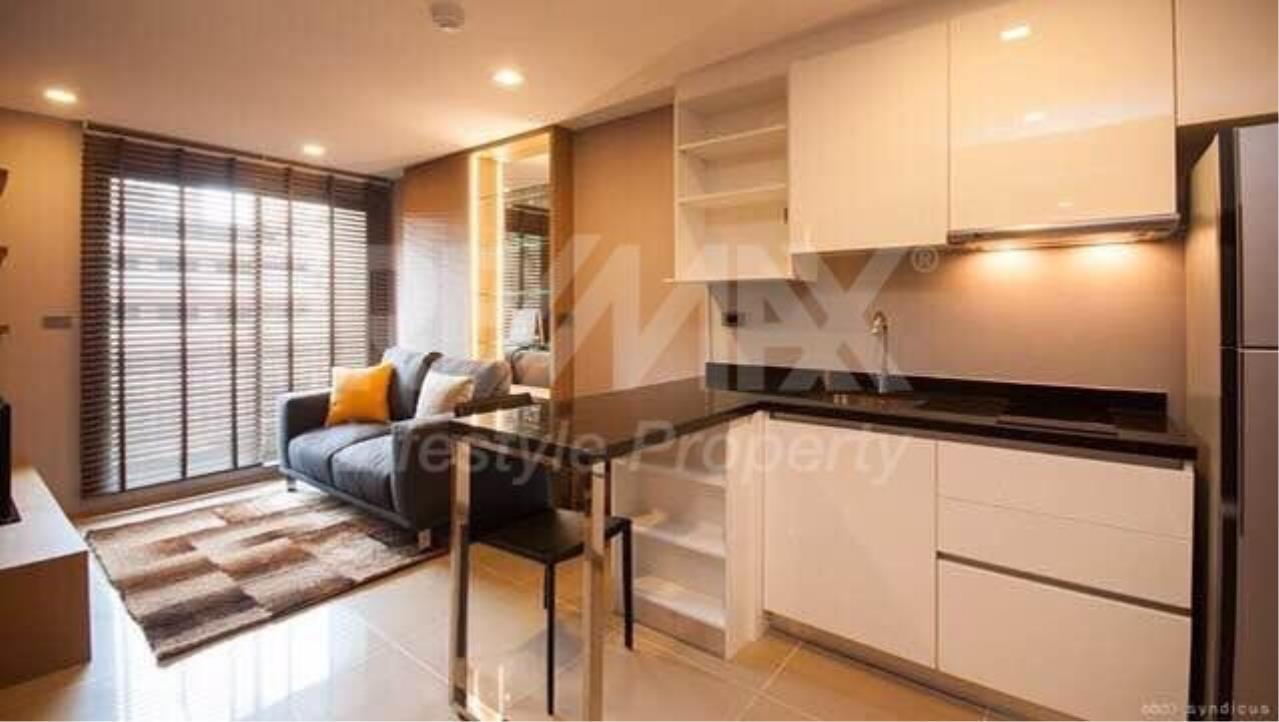 RE/MAX LifeStyle Property Agency's Mirage Sukhumvit 27 8