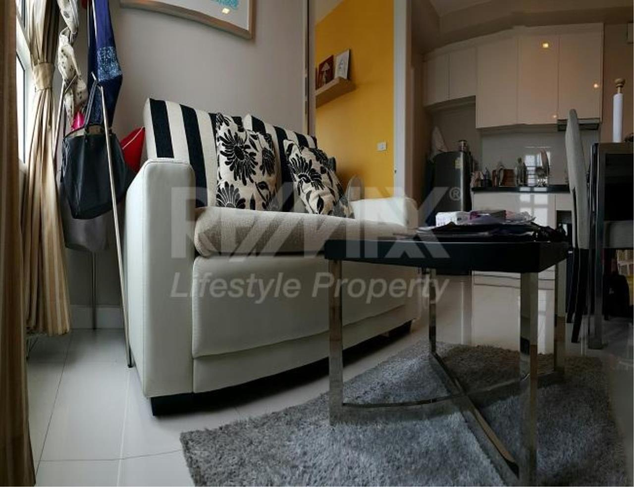 RE/MAX LifeStyle Property Agency's The Bloom Sukhumvit 71 11