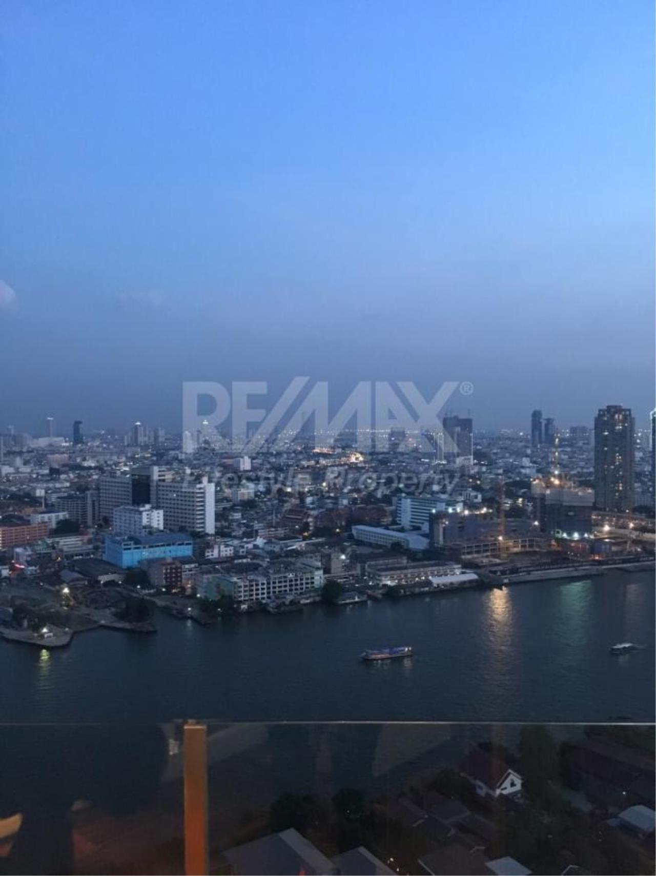 RE/MAX LifeStyle Property Agency's Baan Chao Praya 8