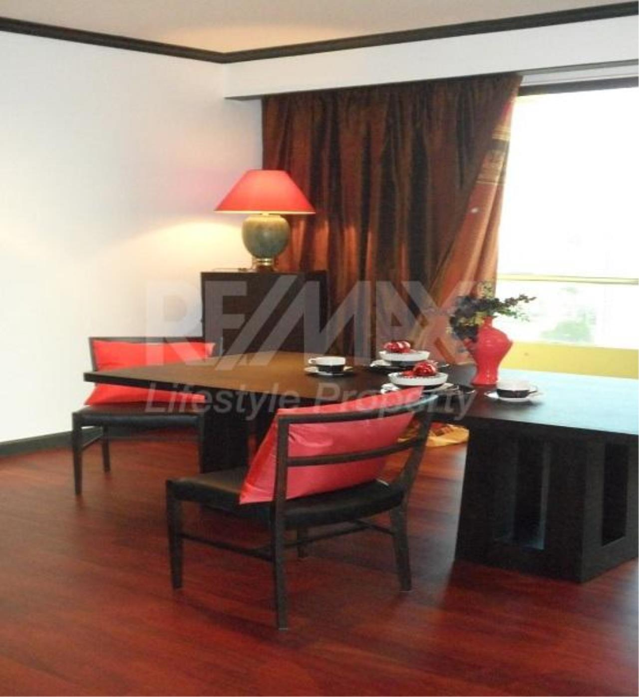 RE/MAX LifeStyle Property Agency's Baan Chao Praya 6