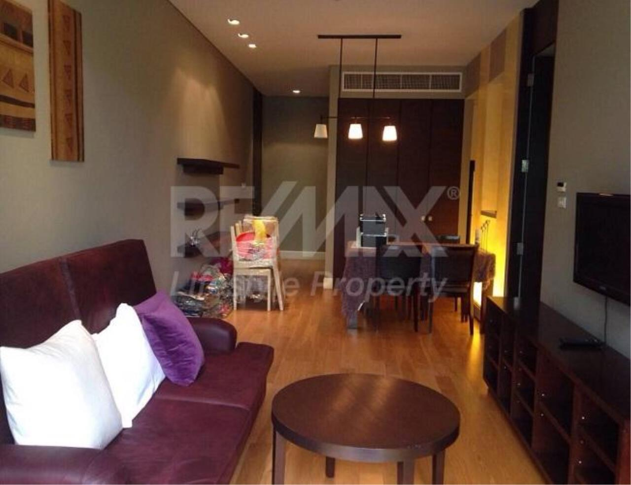 RE/MAX LifeStyle Property Agency's Vincente Sukhumvit 49 9