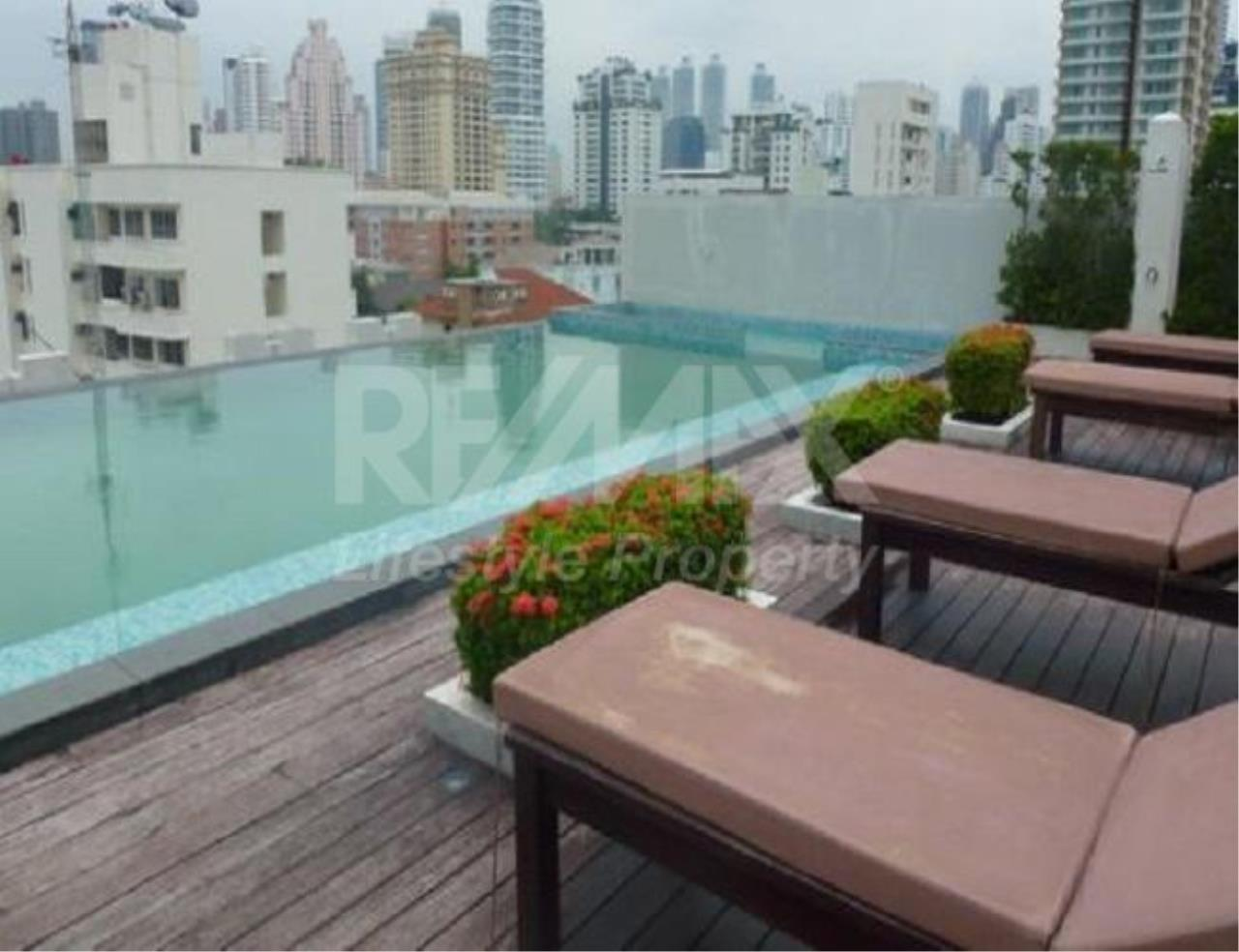 RE/MAX LifeStyle Property Agency's Vincente Sukhumvit 49 1