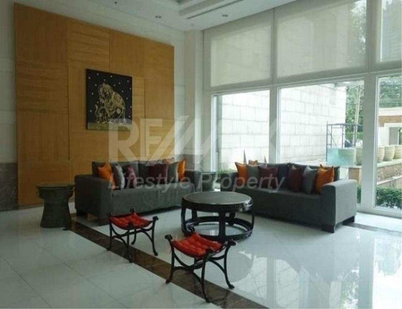 Condominium for rent at royal residence park patum wan bangkok