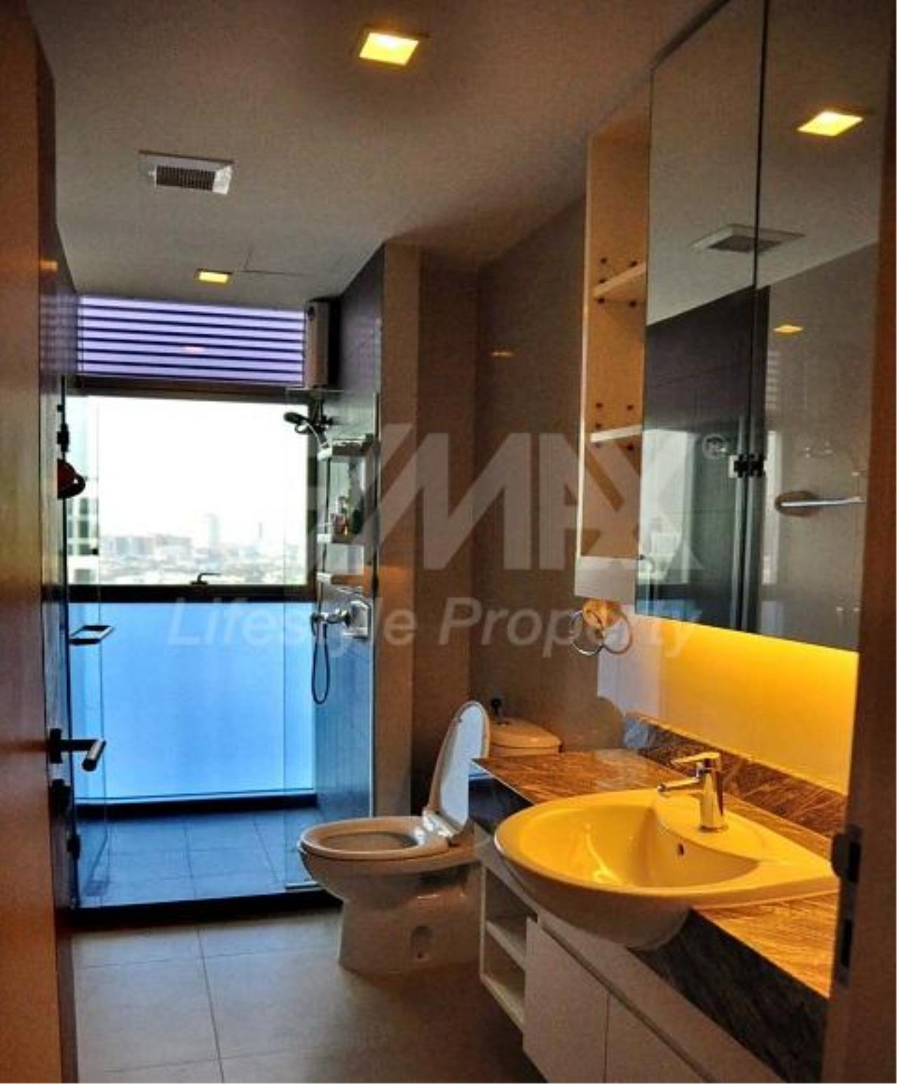 RE/MAX LifeStyle Property Agency's Vertiq 3