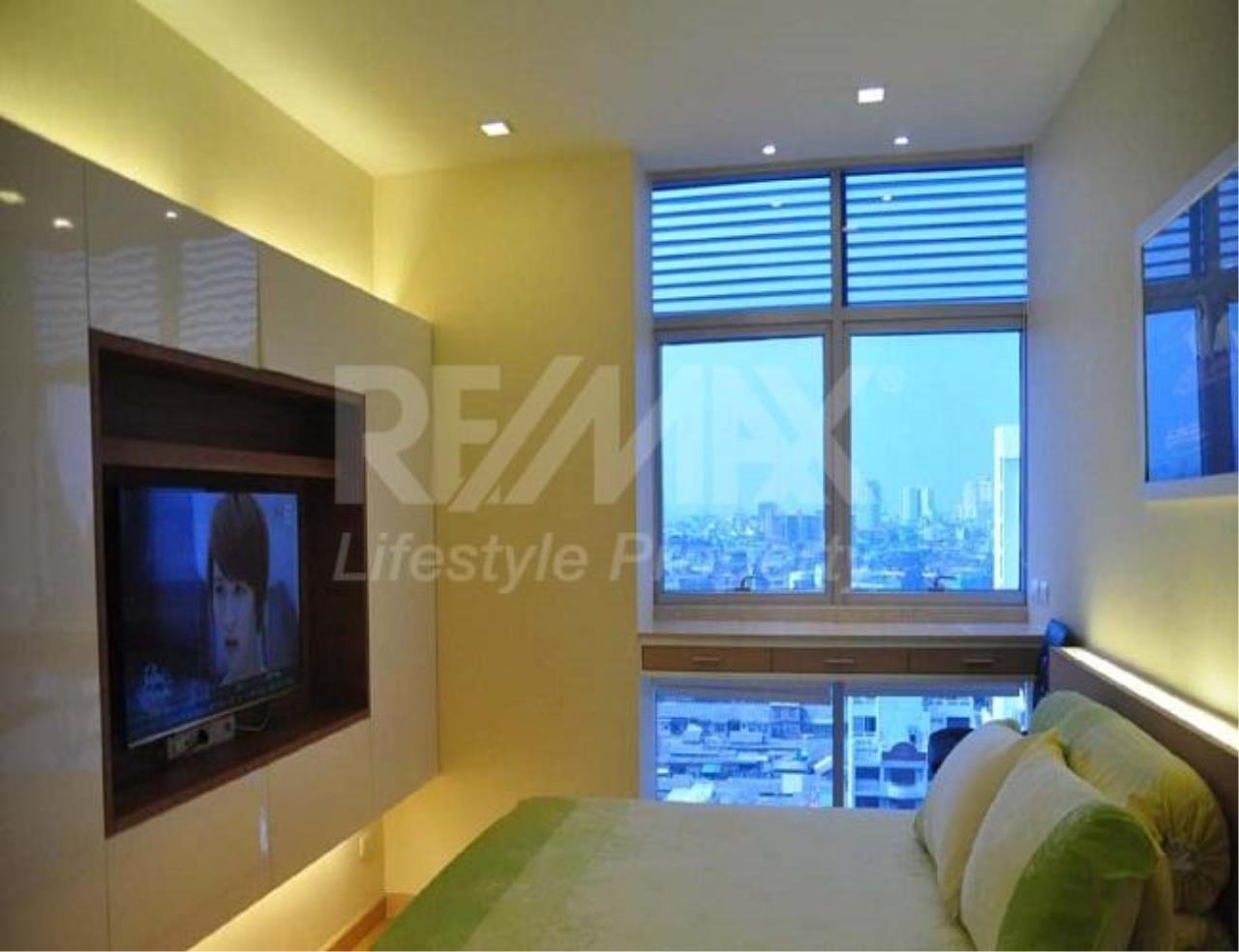 RE/MAX LifeStyle Property Agency's Vertiq 7