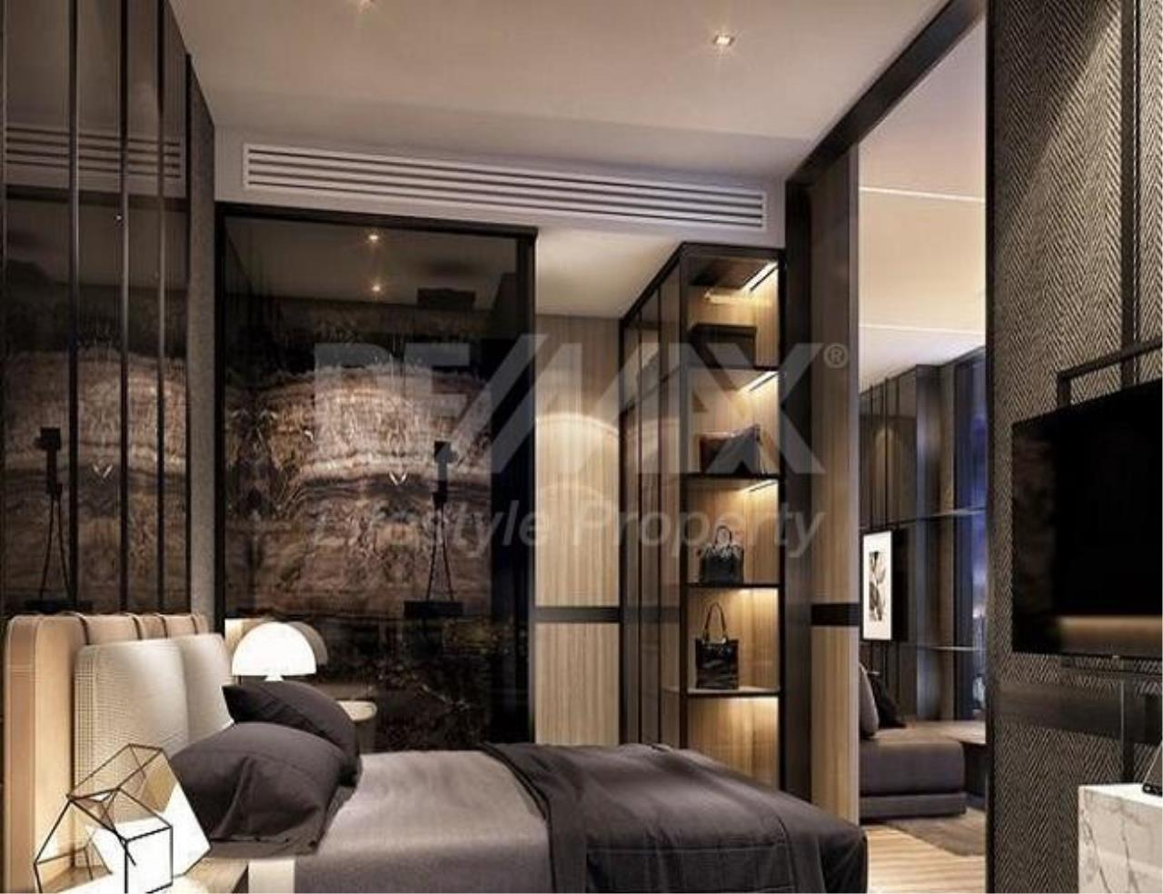 RE/MAX LifeStyle Property Agency's The Reserve Thonglor 2 3