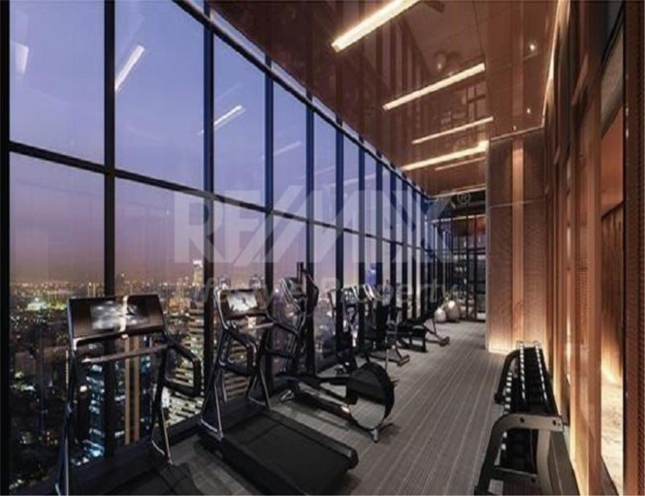 RE/MAX LifeStyle Property Agency's The Reserve Thonglor 2 5