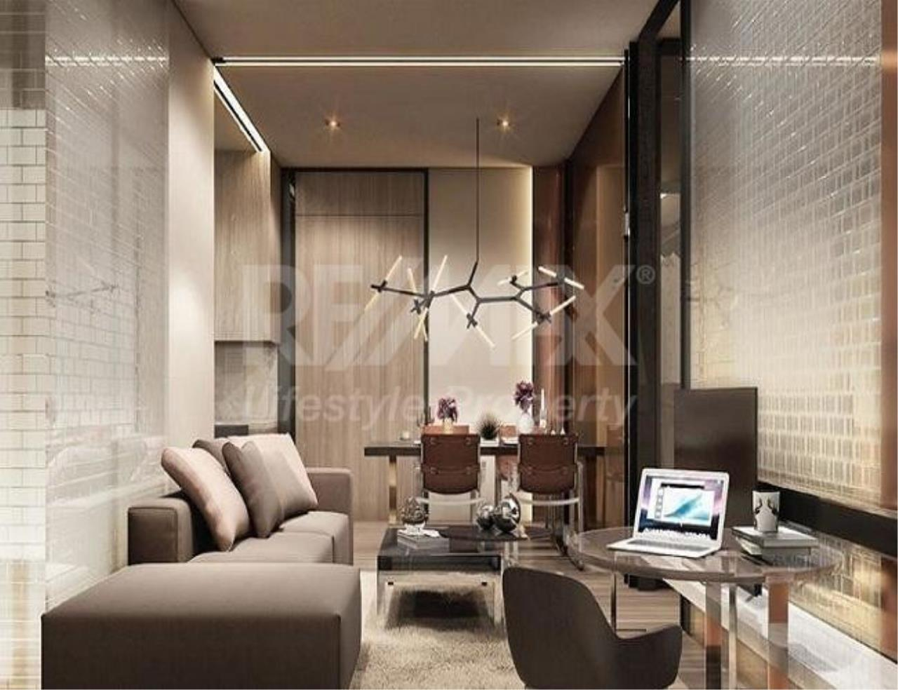RE/MAX LifeStyle Property Agency's The Reserve Thonglor 2 2