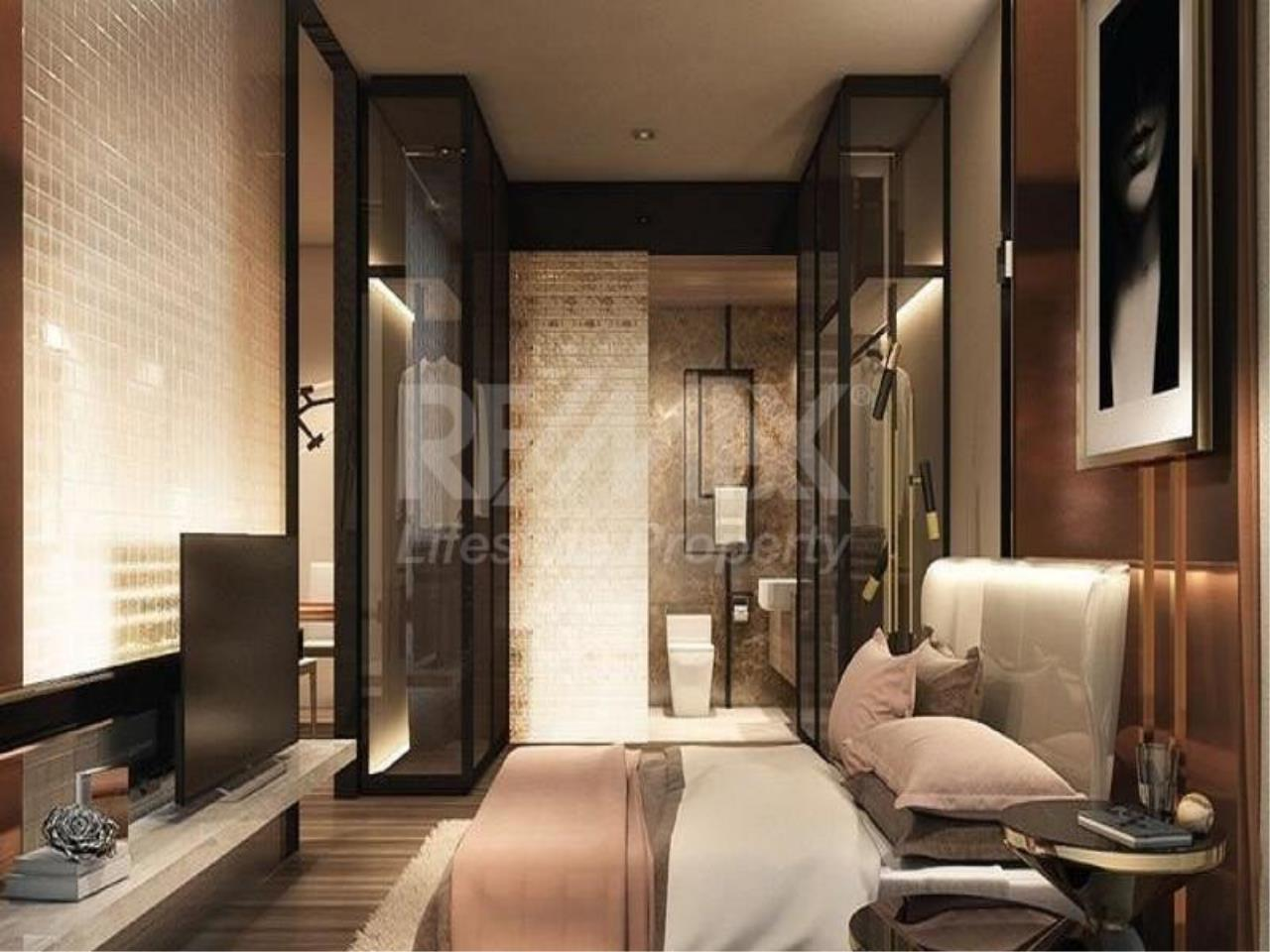 RE/MAX LifeStyle Property Agency's The Reserve Thonglor 2 4