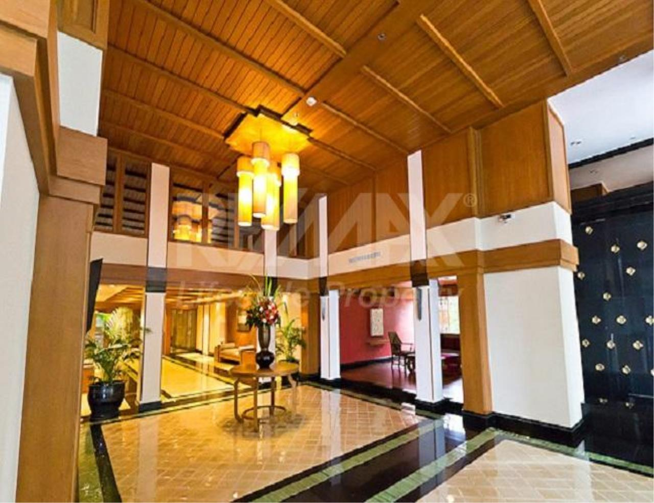 RE/MAX LifeStyle Property Agency's Langsuan Ville 4