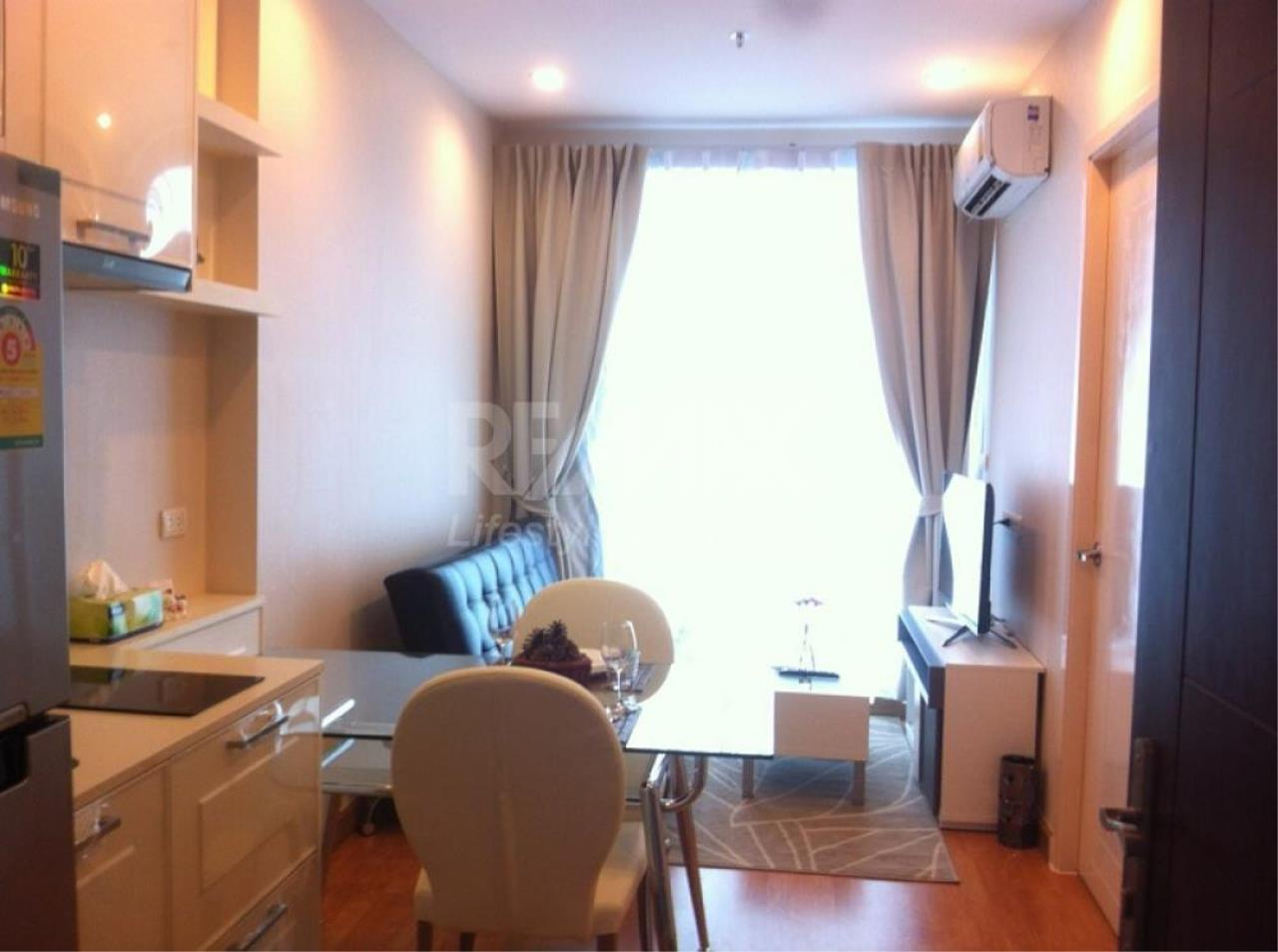 RE/MAX LifeStyle Property Agency's Q. House Condo Sukhumvit 79 8