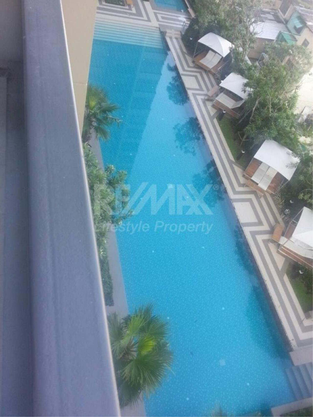 RE/MAX LifeStyle Property Agency's Q. House Condo Sukhumvit 79 6