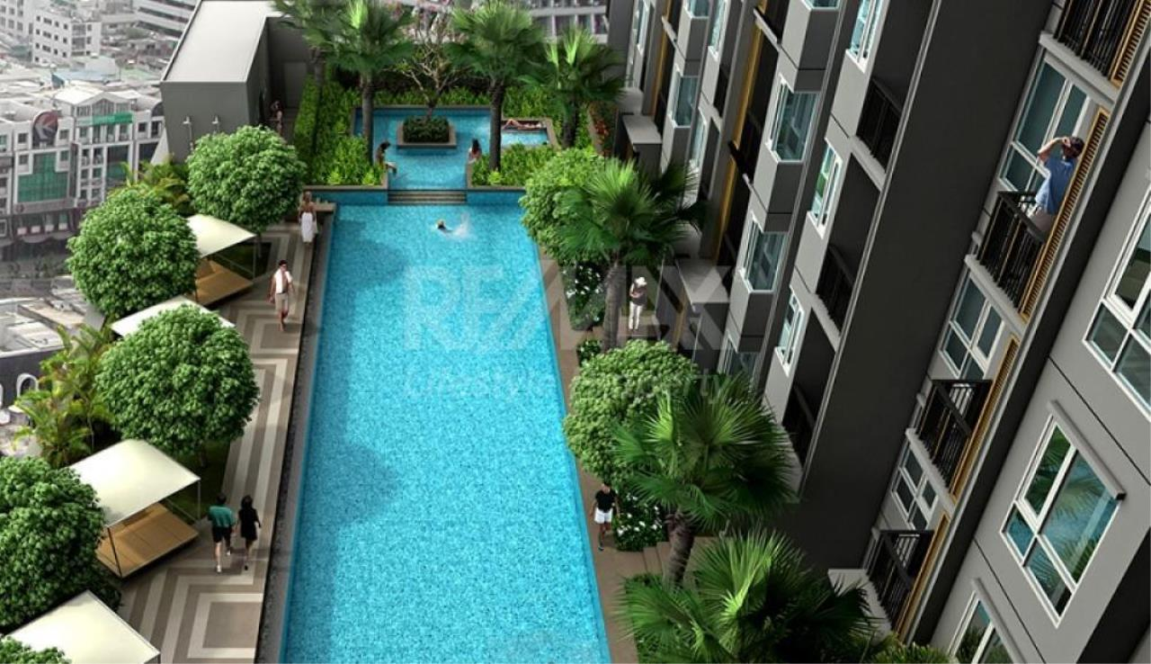 RE/MAX LifeStyle Property Agency's Q. House Condo Sukhumvit 79 2