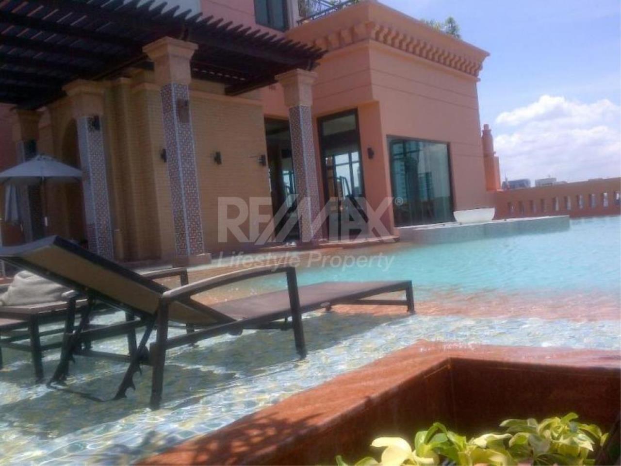 RE/MAX LifeStyle Property Agency's Aguston Sukhumvit 22 2