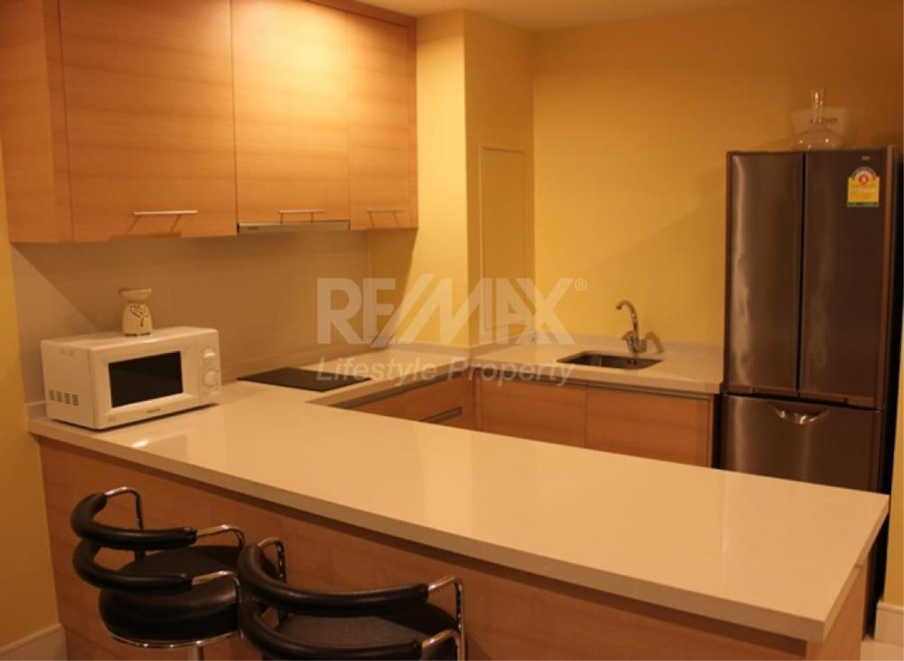 RE/MAX LifeStyle Property Agency's Aguston Sukhumvit 22 10