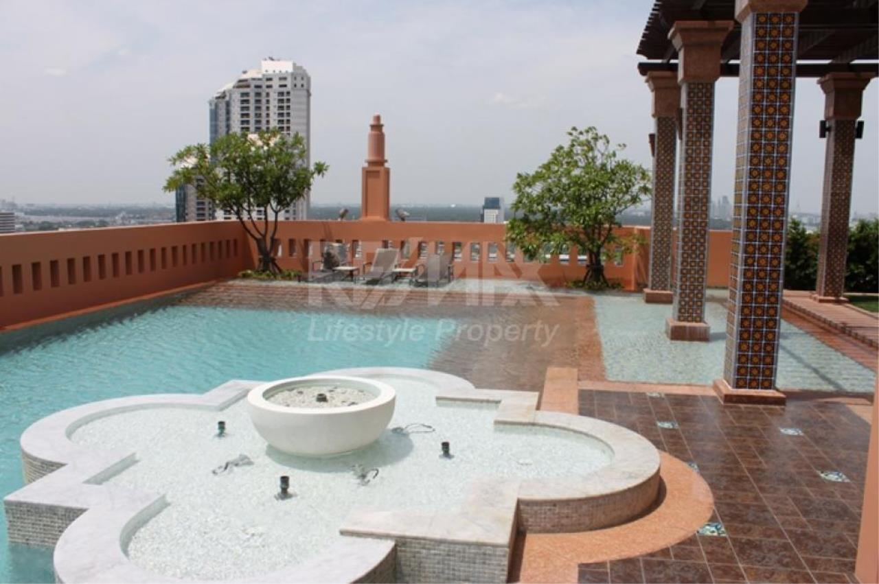 RE/MAX LifeStyle Property Agency's Aguston Sukhumvit 22 6
