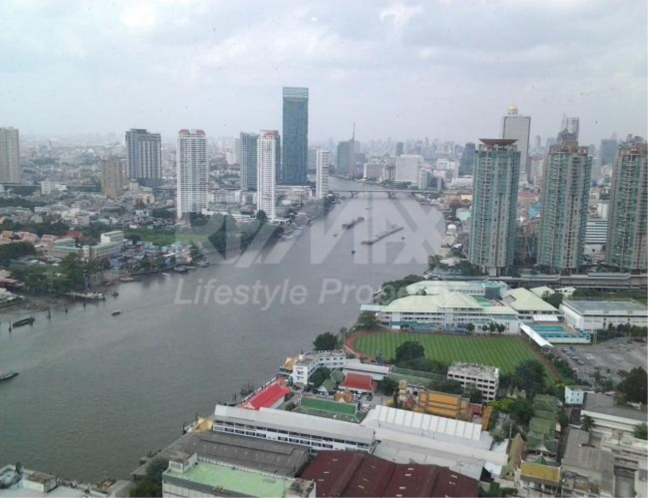 RE/MAX LifeStyle Property Agency's Menam Residences 1