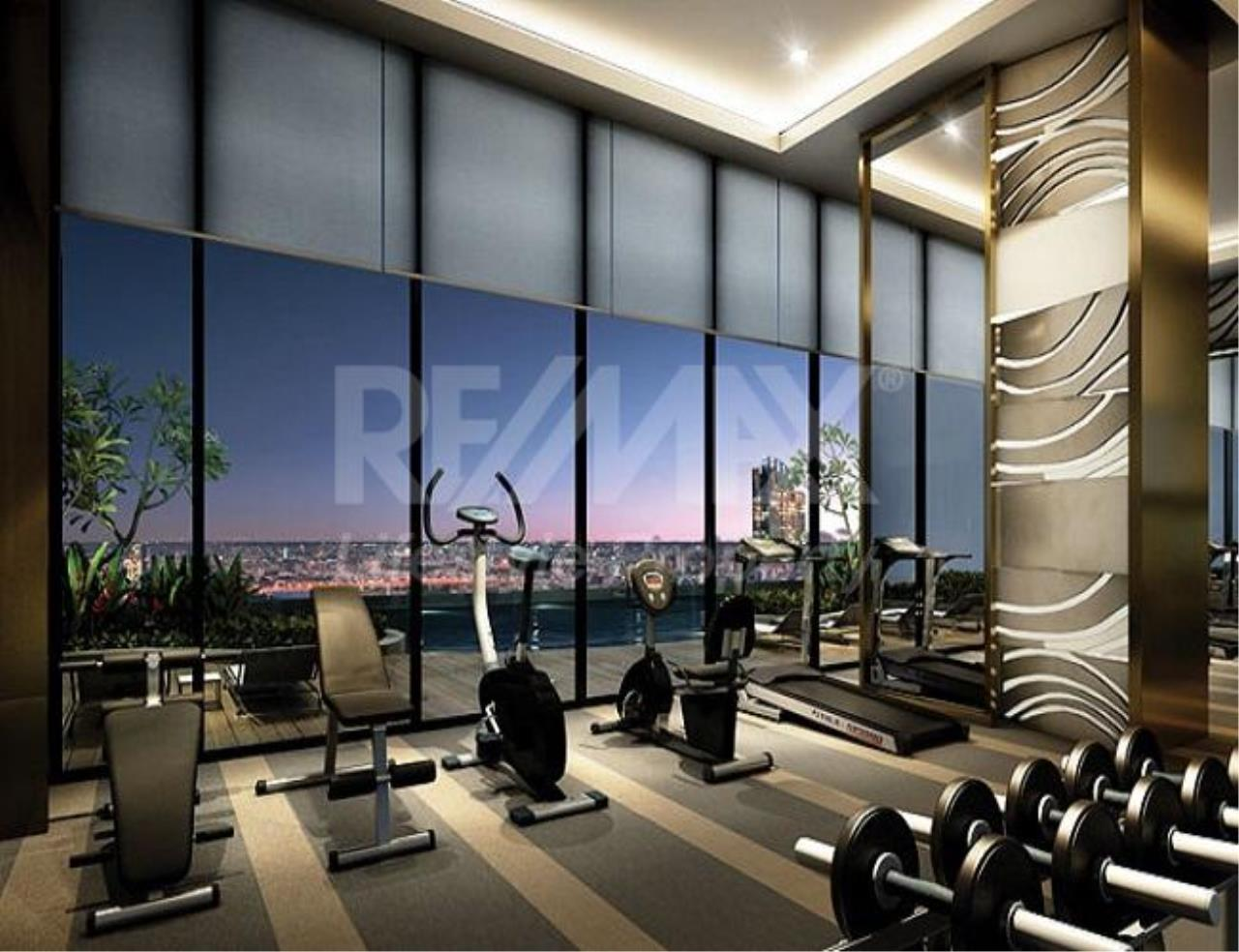 RE/MAX LifeStyle Property Agency's Menam Residences 9