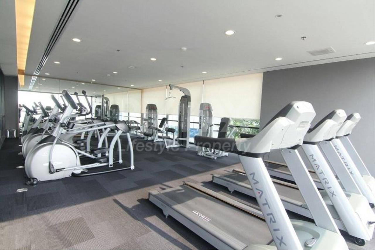 RE/MAX LifeStyle Property Agency's Noble Revo Silom 6