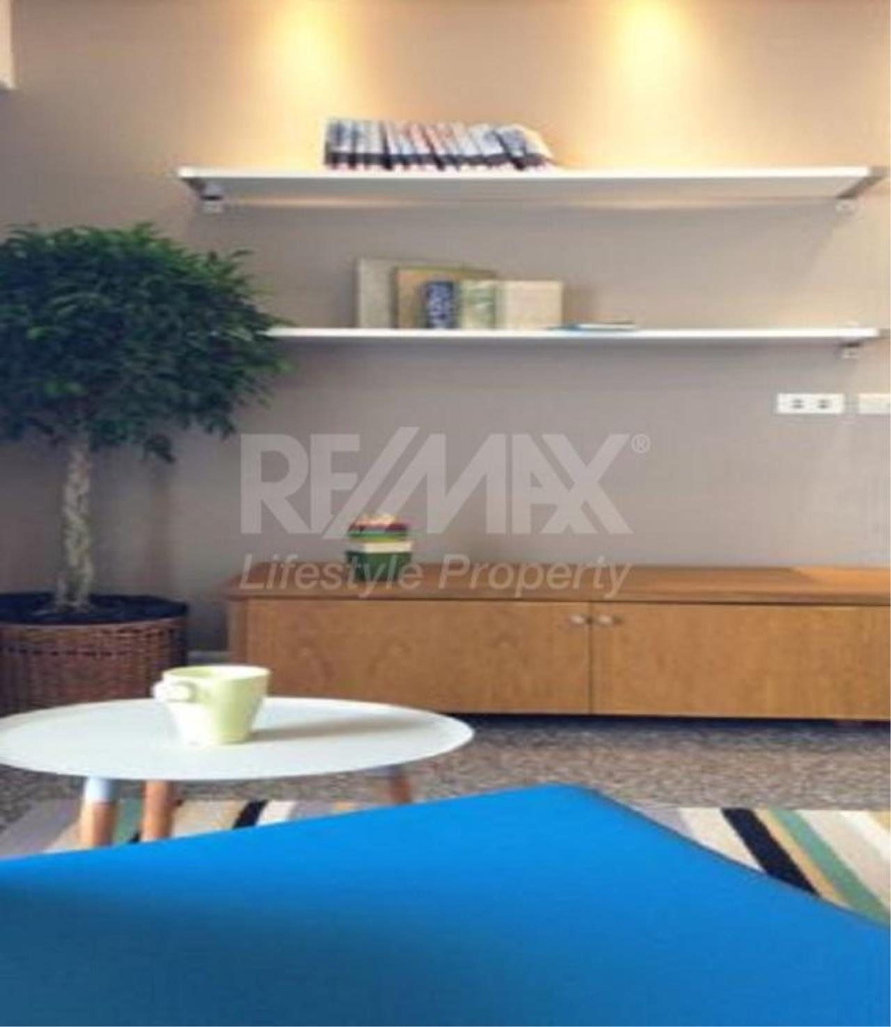 RE/MAX LifeStyle Property Agency's Sathorn Place 1