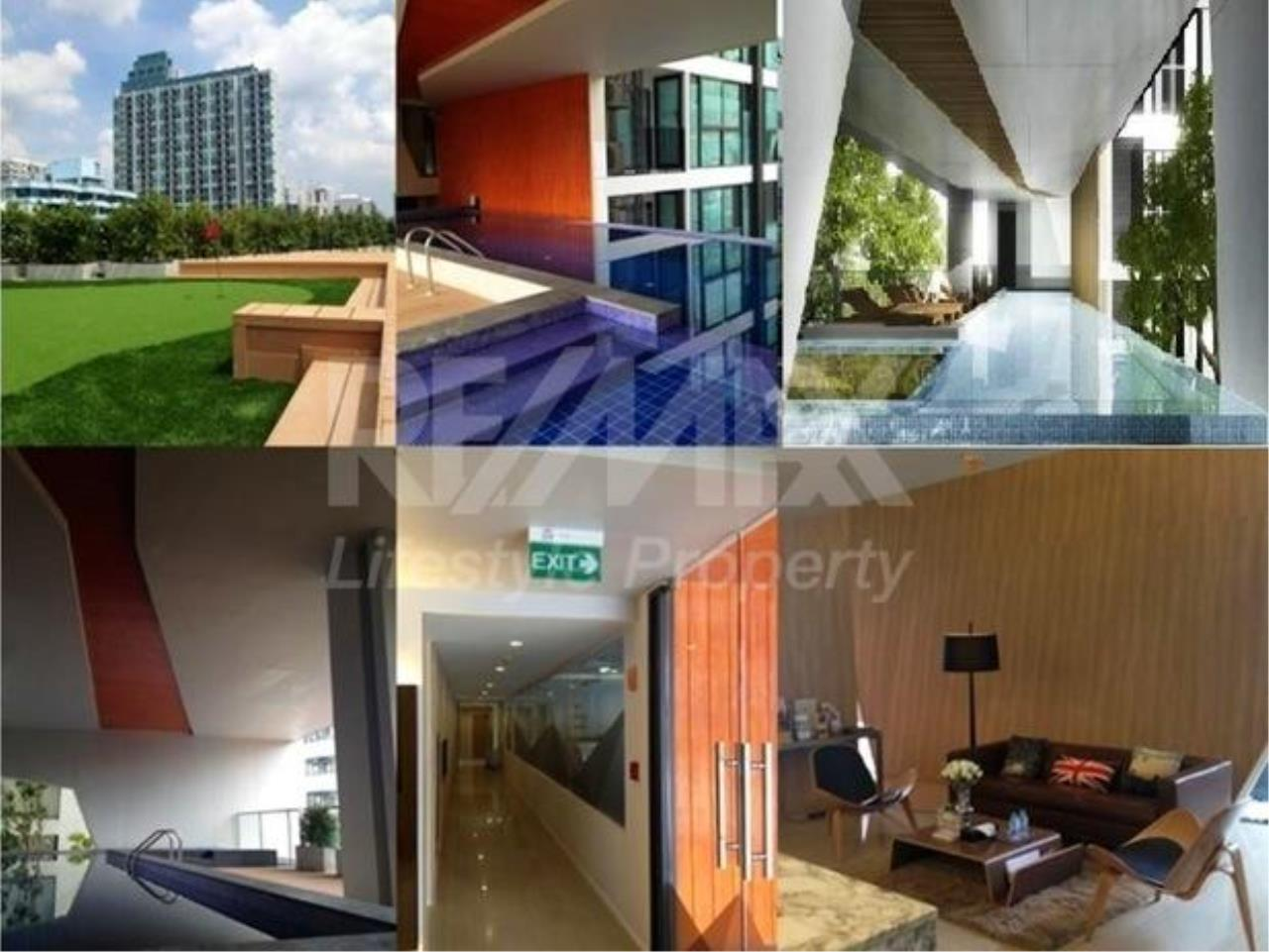 RE/MAX LifeStyle Property Agency's D 25 Thonglor 1