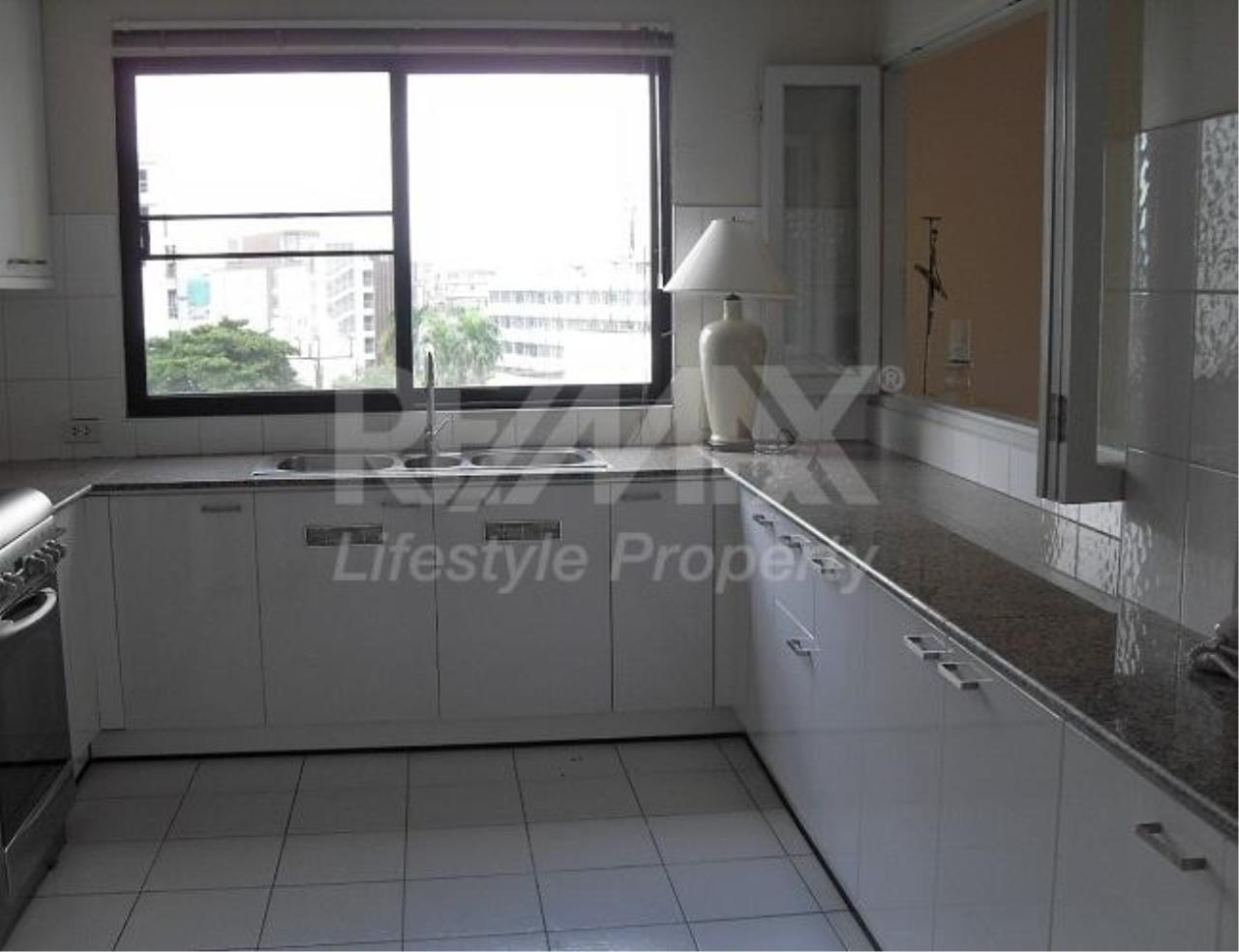 RE/MAX LifeStyle Property Agency's Sathorn Crest 6