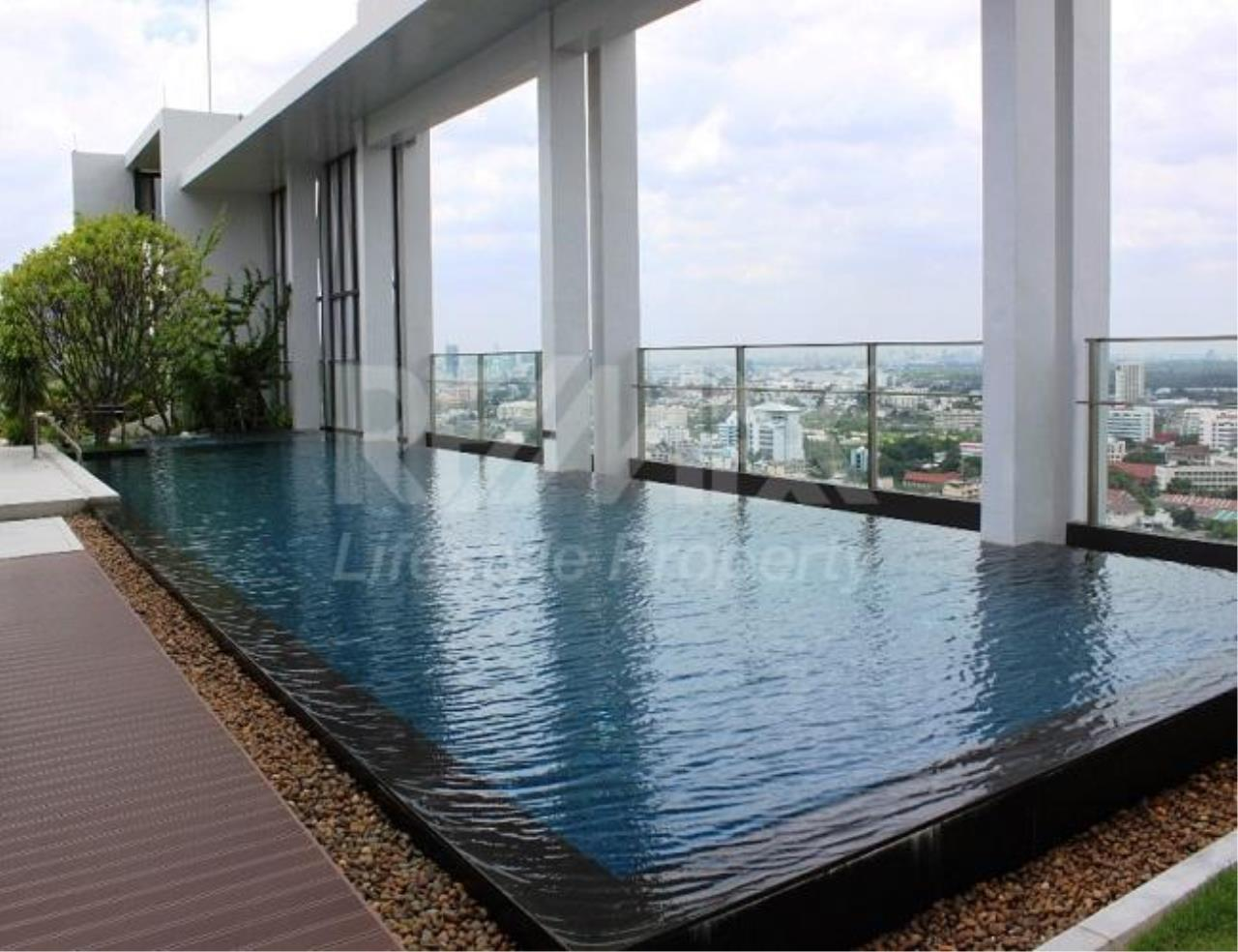 RE/MAX LifeStyle Property Agency's Rhythm Sathorn 2
