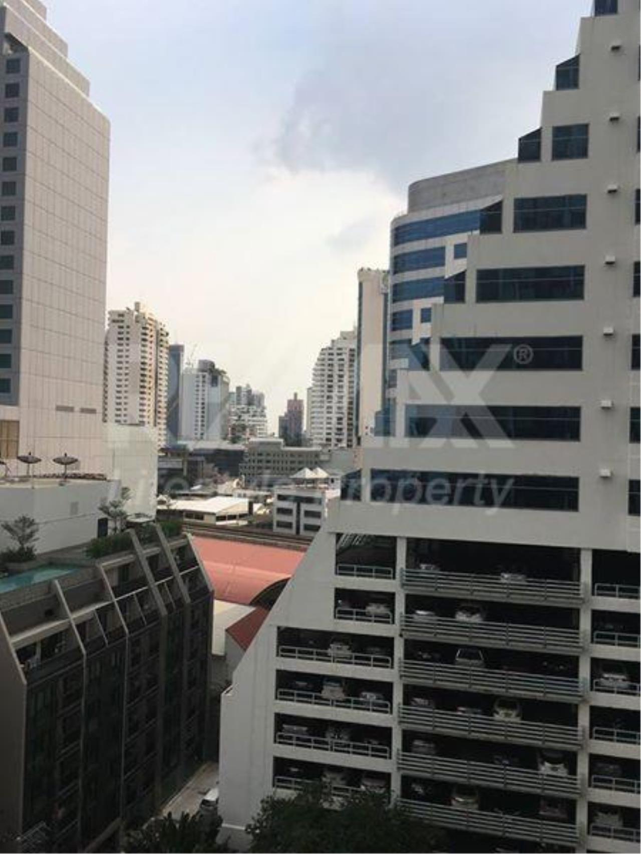 RE/MAX LifeStyle Property Agency's Edge Sukhumvit 23 2
