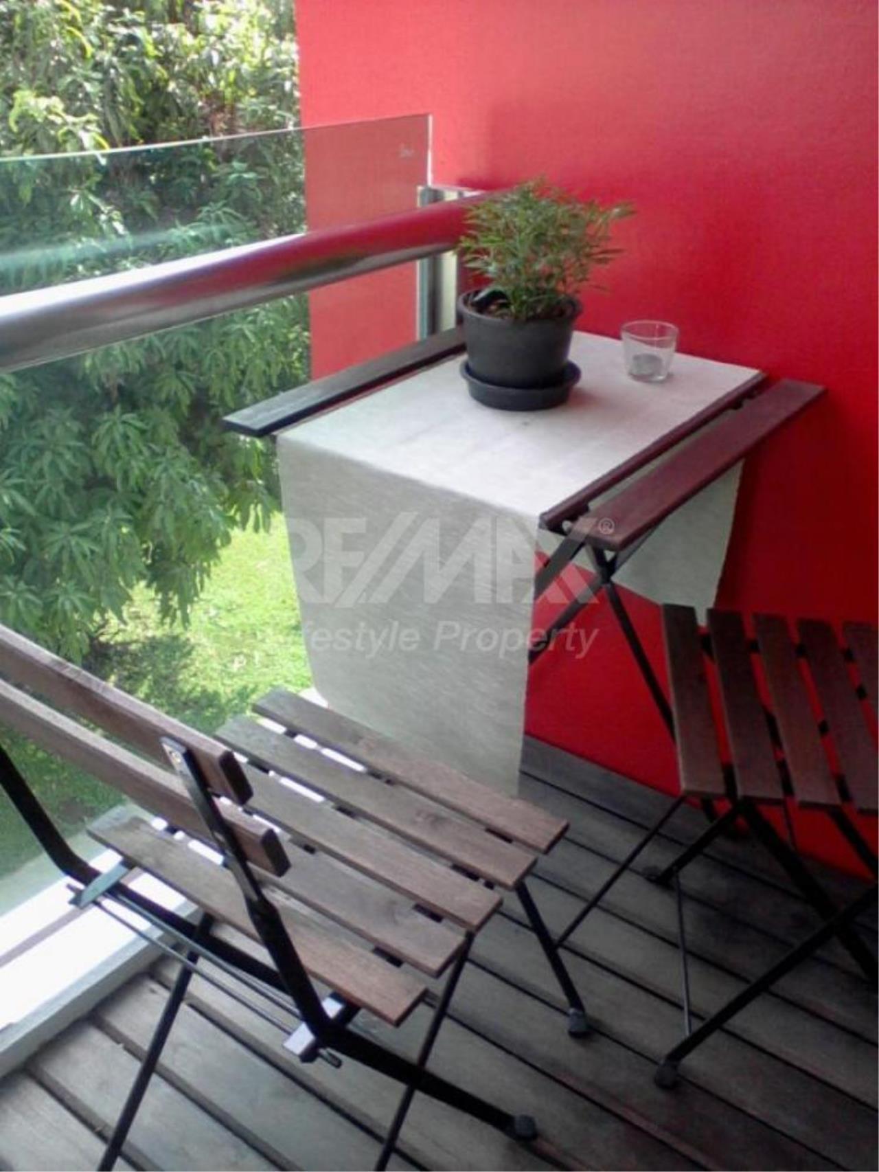 RE/MAX LifeStyle Property Agency's Click Condo Sukhumvit 65 7