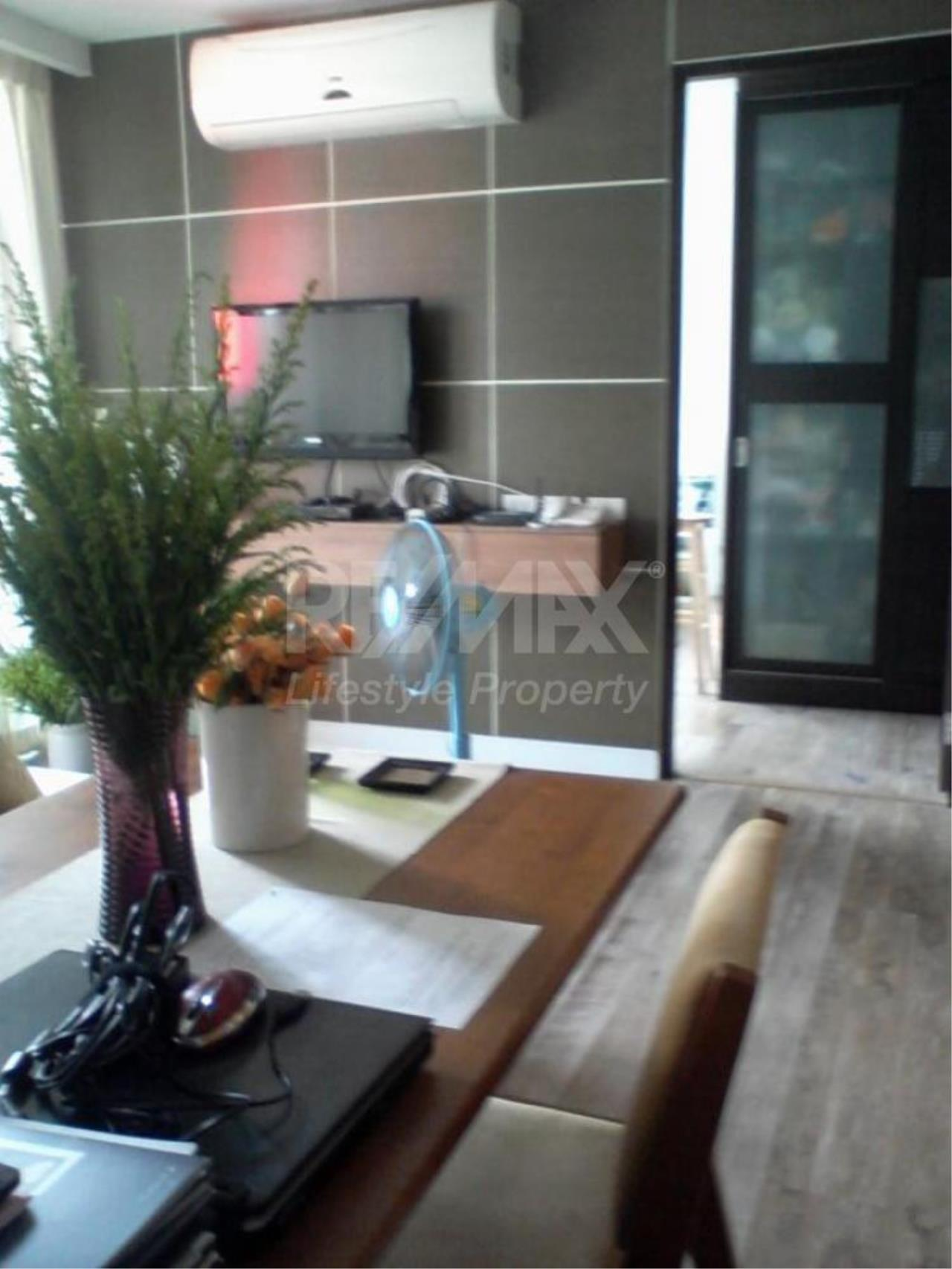 RE/MAX LifeStyle Property Agency's Click Condo Sukhumvit 65 8