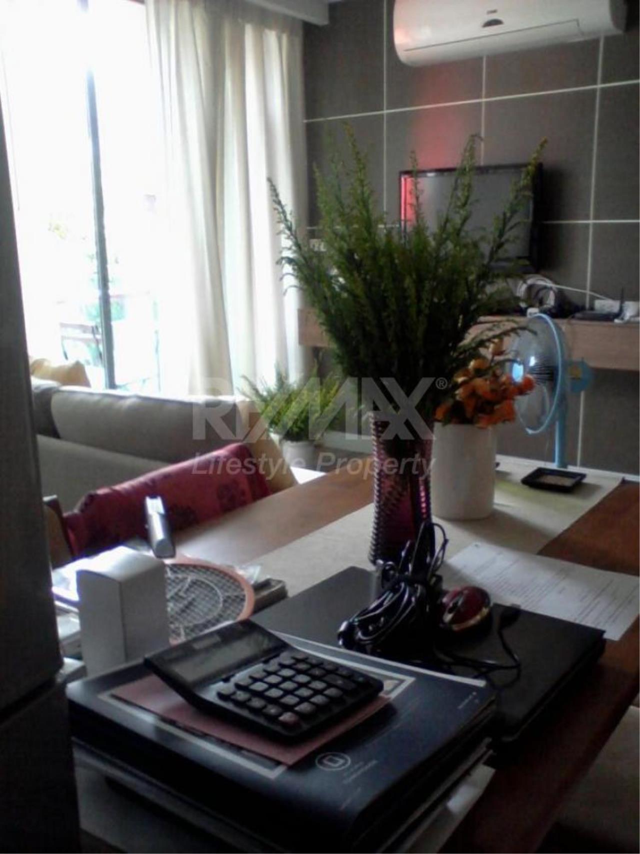 RE/MAX LifeStyle Property Agency's Click Condo Sukhumvit 65 6