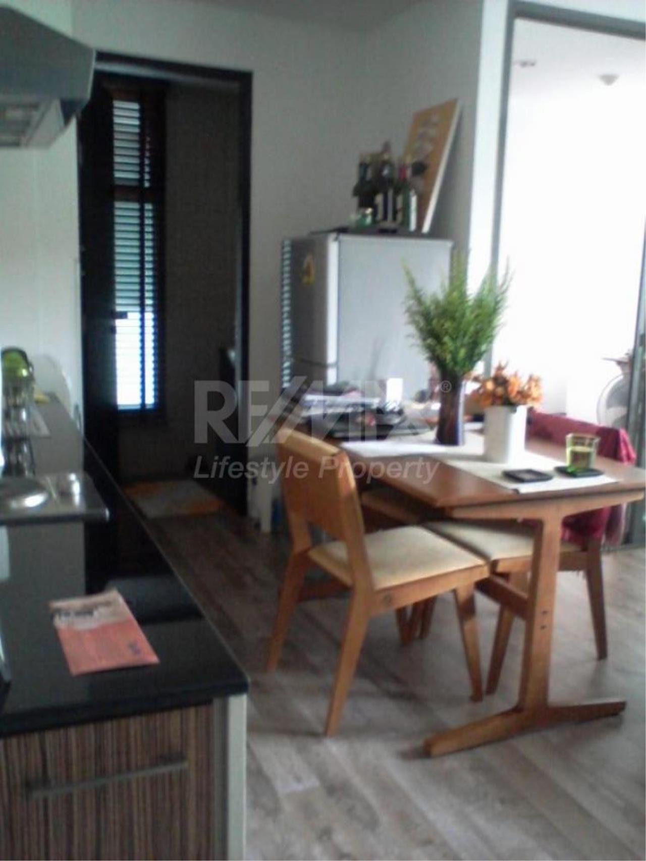 RE/MAX LifeStyle Property Agency's Click Condo Sukhumvit 65 3
