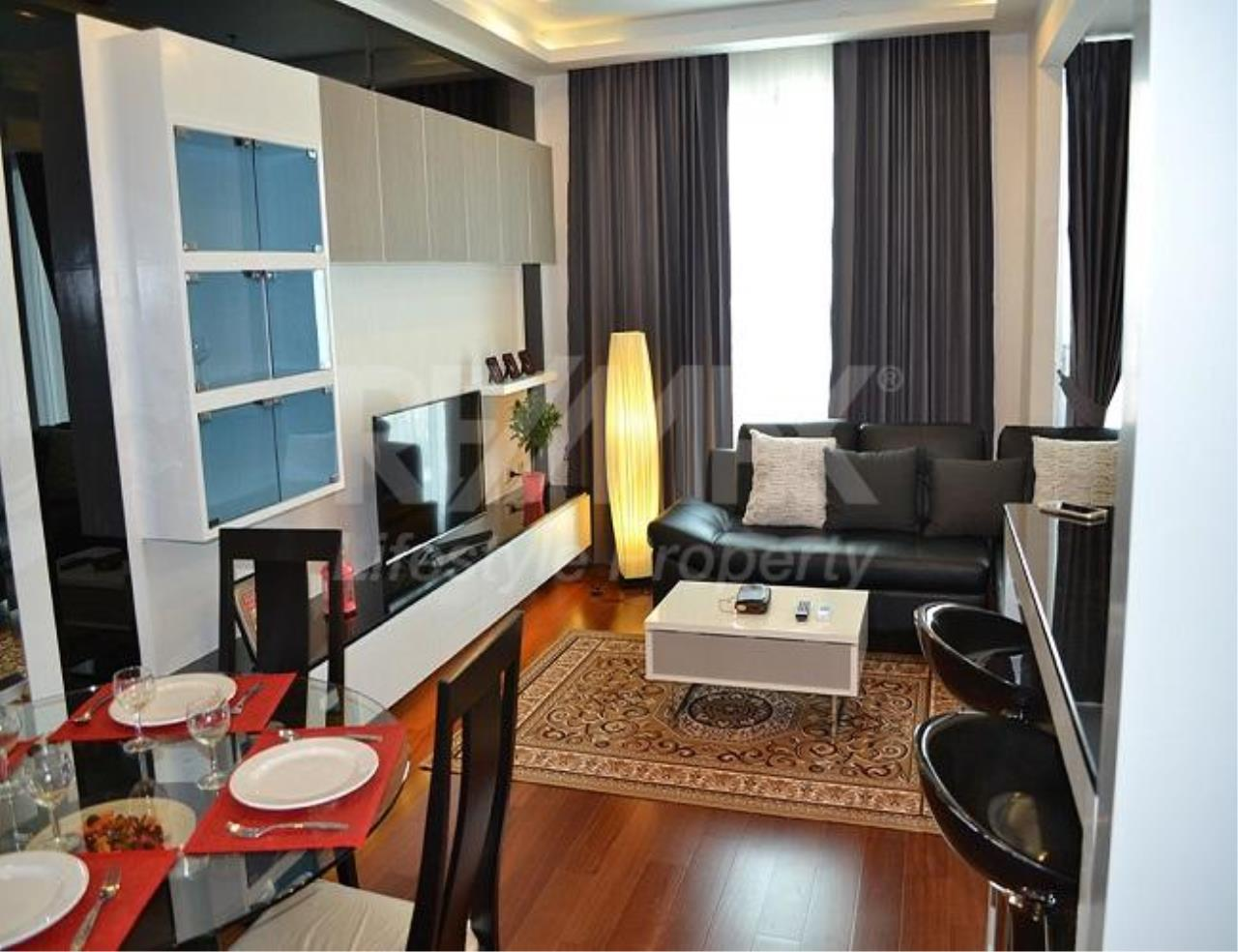 RE/MAX LifeStyle Property Agency's Supalai Lite Sathorn - Charoenrat 1
