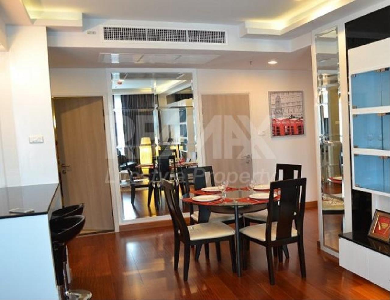 RE/MAX LifeStyle Property Agency's Supalai Lite Sathorn - Charoenrat 2